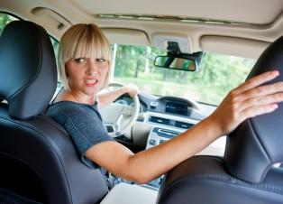 Car Reverse Sensors