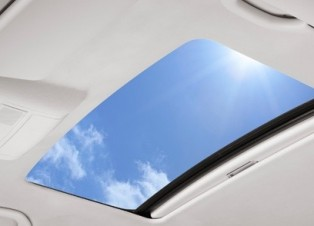 Car Sunroofs Electric
